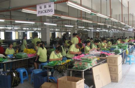ייצור בסין