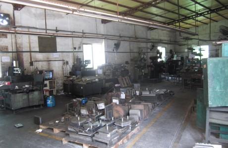 ייצור ברזל
